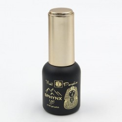 ESTETIC RUBBER Top Coat - Nail & Eyelash Paradise